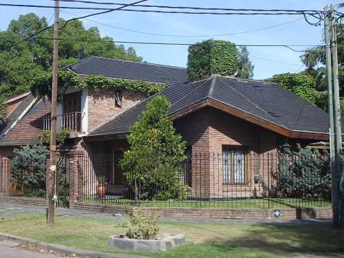 50 diseños de casas