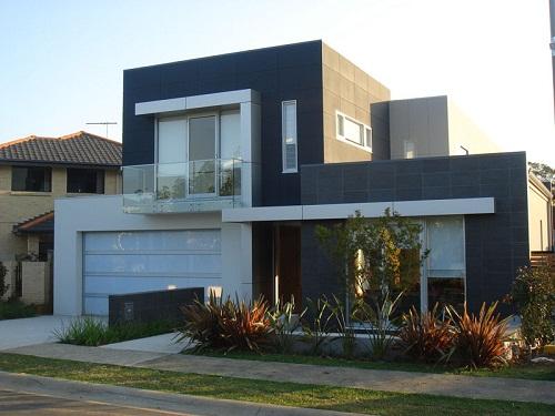 50 diseños de casas – Planos de viviendas