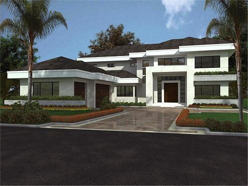 50 diseños de casas (50)