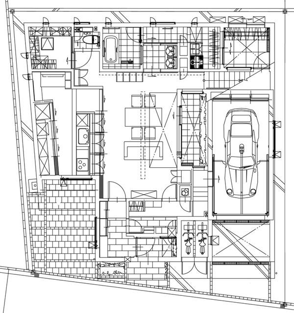 planos de casas japonesas gratis