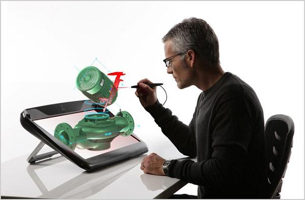 Herramienta de diseño para arquitectos atravez de hologramas (2)