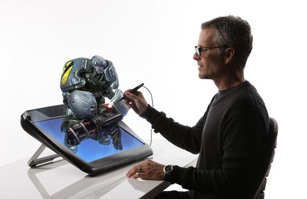 Herramienta de diseño para arquitectos atravez de hologramas (1)