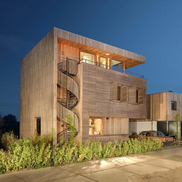 Casa de madera en holanda (16)