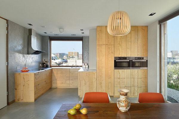 Casa de madera en holanda (7)