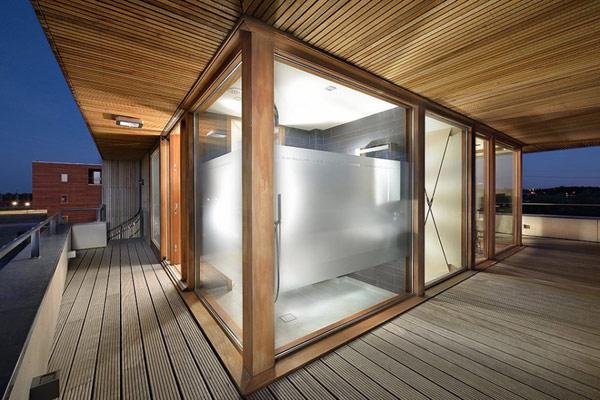 Casa de madera en holanda (2)