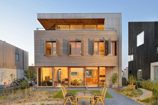 Casa de madera en holanda (15)