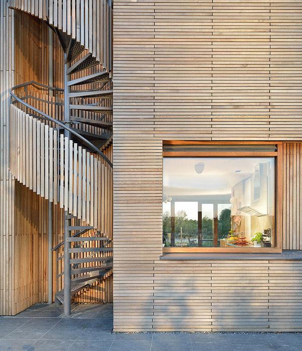 Casa de madera en holanda (10)