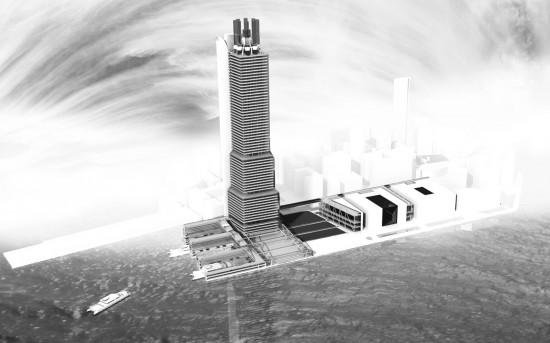 Diseño de torre por Alberto Embriz-Salgado (3)