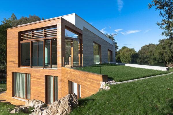 Lo último en casas de dos plantas - Duque y Zamora Arquitectos (18)