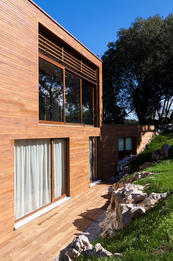 Lo último en casas de dos plantas - Duque y Zamora Arquitectos (12)