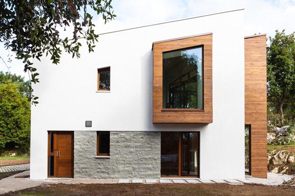 Lo último en casas de dos plantas - Duque y Zamora Arquitectos (19)