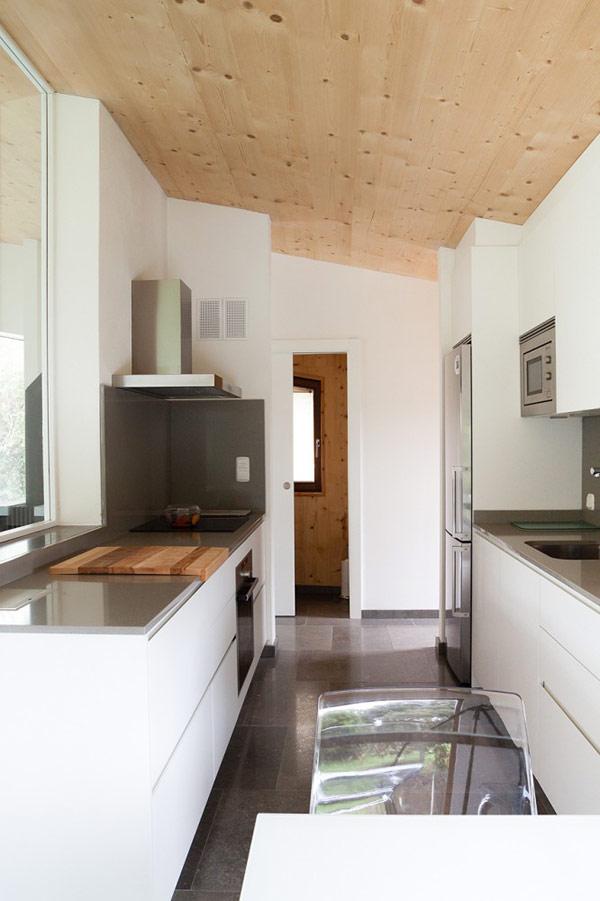 Lo último en casas de dos plantas - Duque y Zamora Arquitectos (5)