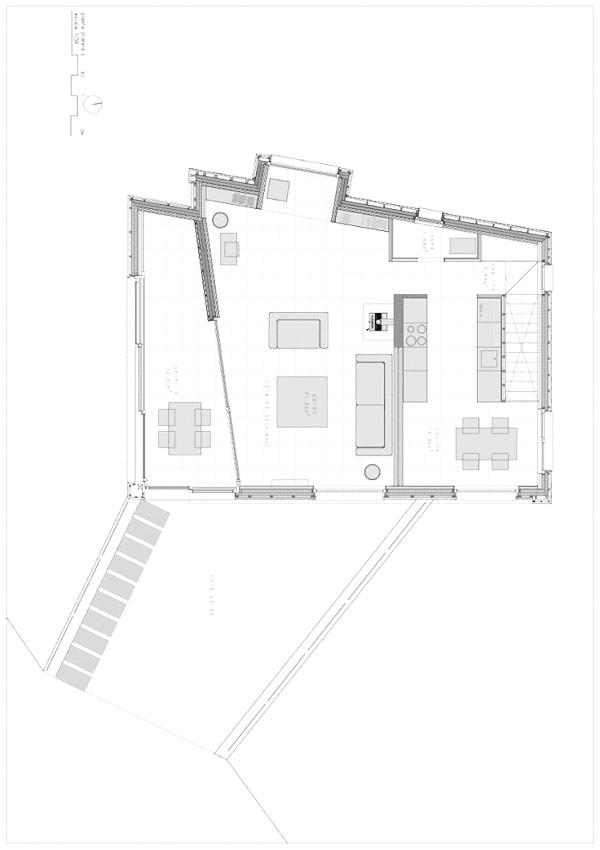 Lo último en casas de dos plantas - Duque y Zamora Arquitectos (3)