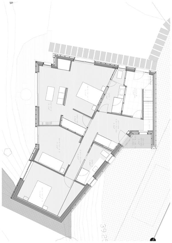 Lo último en casas de dos plantas - Duque y Zamora Arquitectos (2)