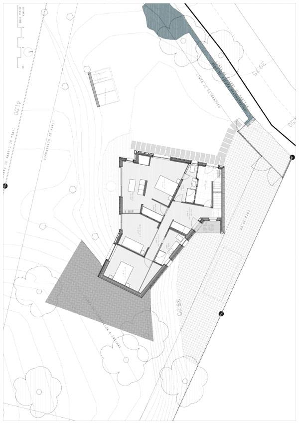 Lo último en casas de dos plantas - Duque y Zamora Arquitectos (1)