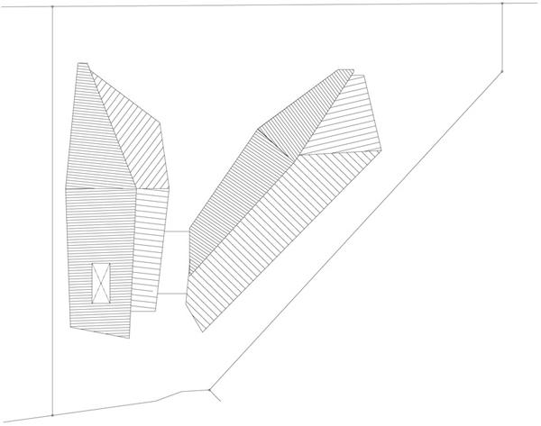 Planos contemporáneos de casa en Singapur (8)