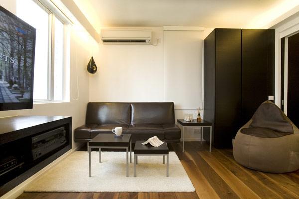 Apartamento de 48 metros cuadrados para estudiante (24)