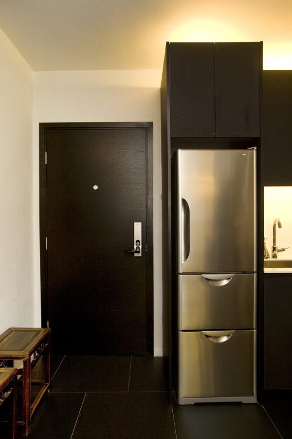 Apartamento de 48 metros cuadrados para estudiante (23)