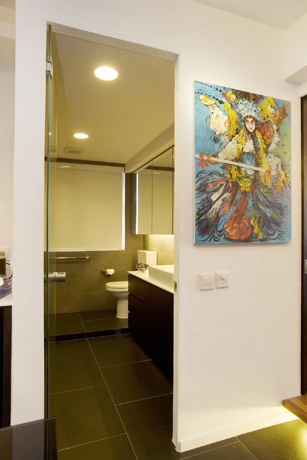 Apartamento de 48 metros cuadrados para estudiante (20)