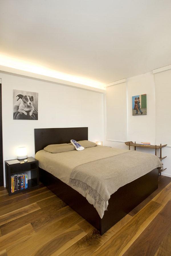 Apartamento de 48 metros cuadrados para estudiante (15)