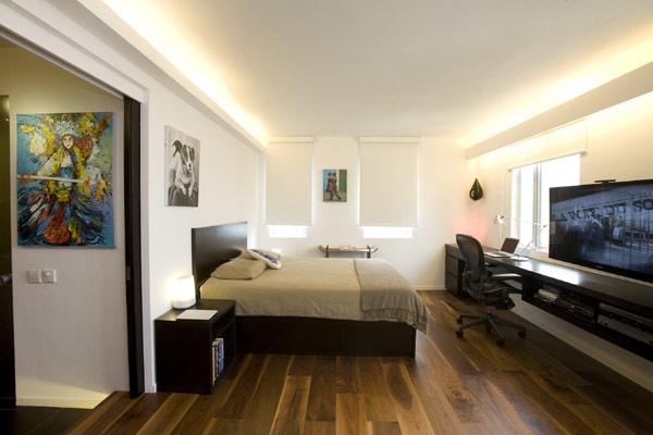 Apartamento de 48 metros cuadrados para estudiante (14)