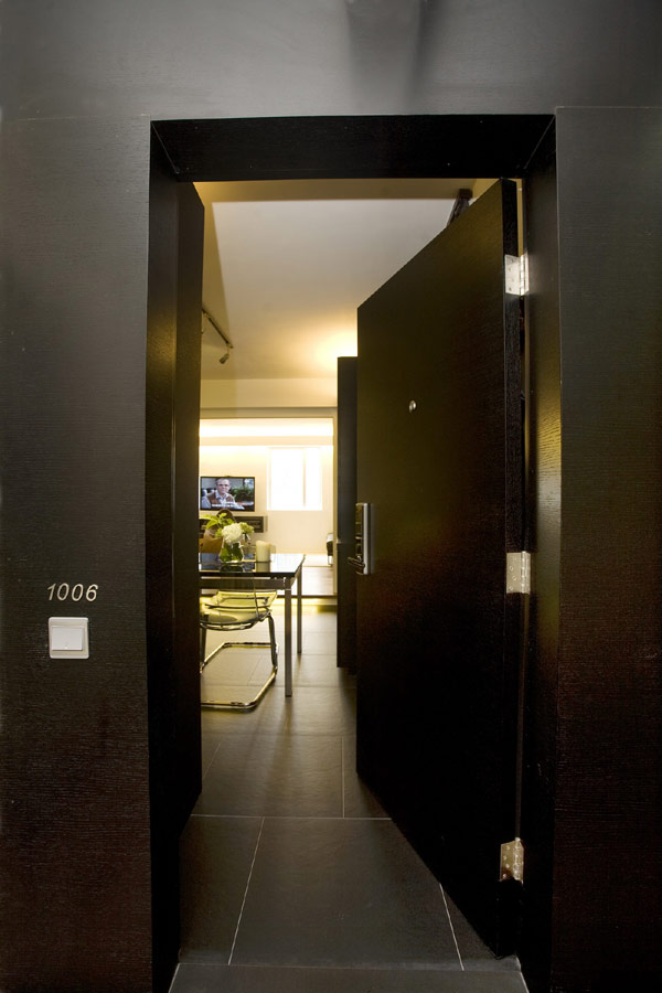 Apartamento de 48 metros cuadrados para estudiante (2)