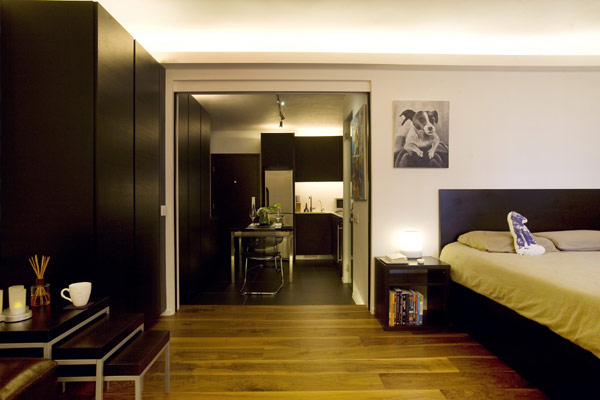 Apartamento de 48 metros cuadrados para estudiante (26)
