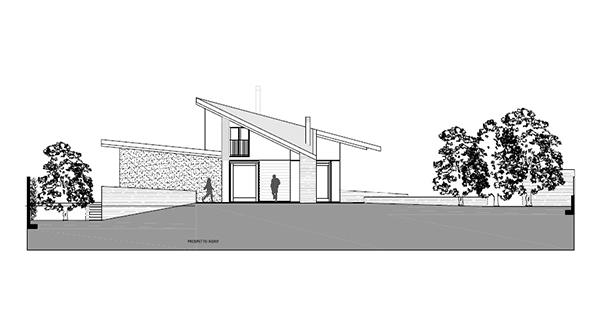 Arquitectura urbana en Italia residencial villa Garavaglia (5)