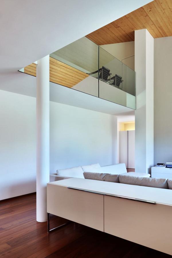 Arquitectura urbana en Italia residencial villa Garavaglia (11)