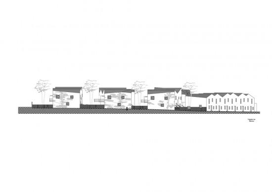Proyecto multifamiliar en Francia por TETRARC arquitectos (2)