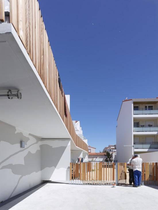 Proyecto multifamiliar en Francia por TETRARC arquitectos (12)