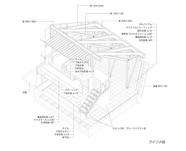 Diseño de casas modernas 2013 (34)