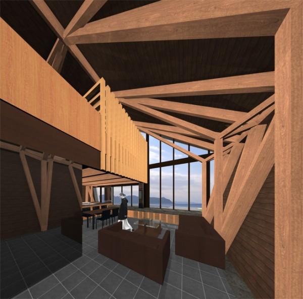 Diseño de casas modernas 2013 (39)