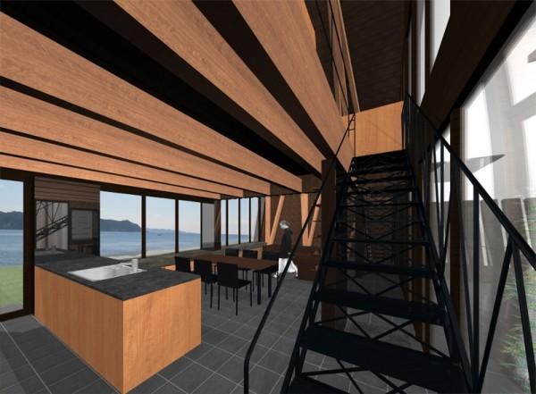 Diseño de casas modernas 2013 (38)