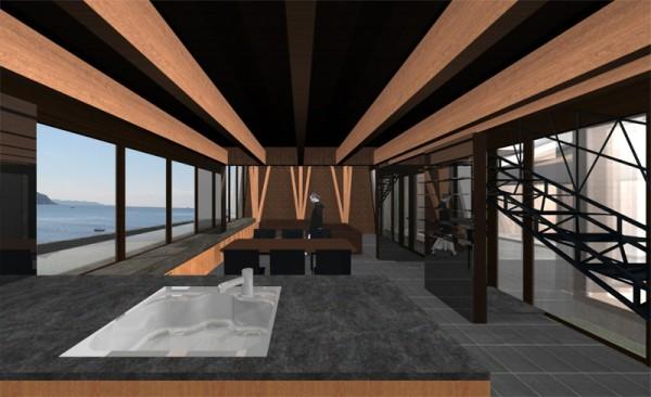 Diseño de casas modernas 2013 (36)