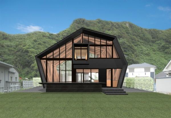 Diseño de casas modernas 2013 (35)