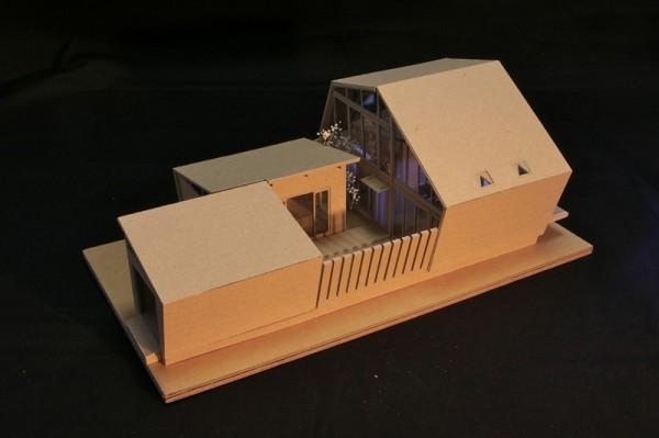 Diseño de casas modernas 2013 (30)
