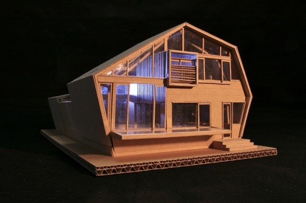 Diseño de casas modernas 2013 (29)