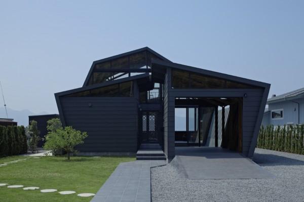 Diseño de casas modernas 2013 (24)