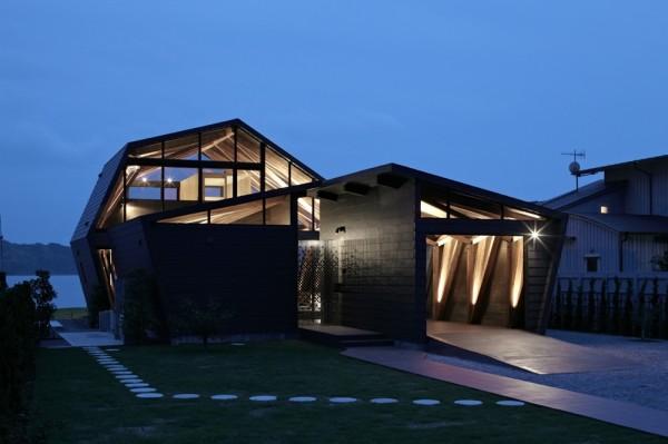 Diseño de casas modernas 2013 (23)