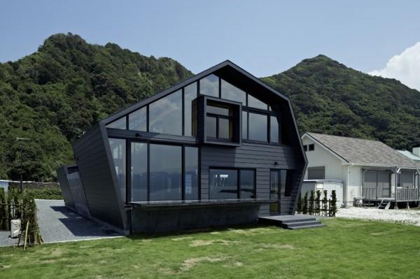 Diseño de casas modernas 2013 (17)