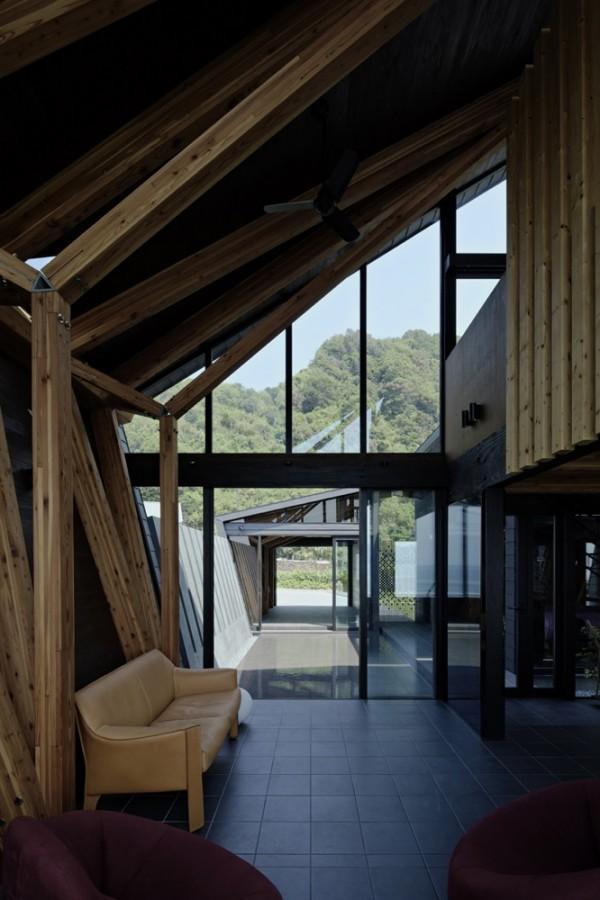 Diseño de casas modernas 2013 (15)