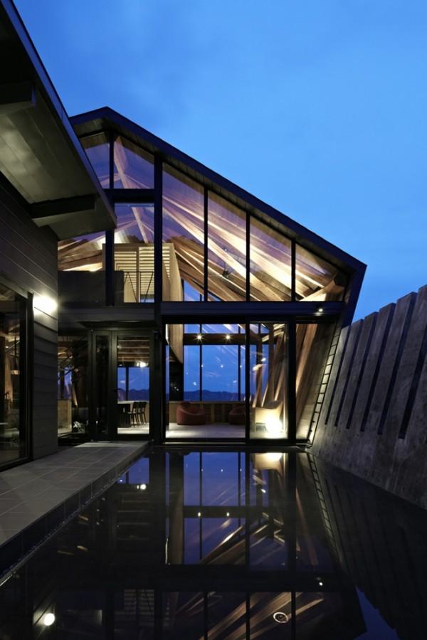 Diseño de casas modernas 2013 (14)