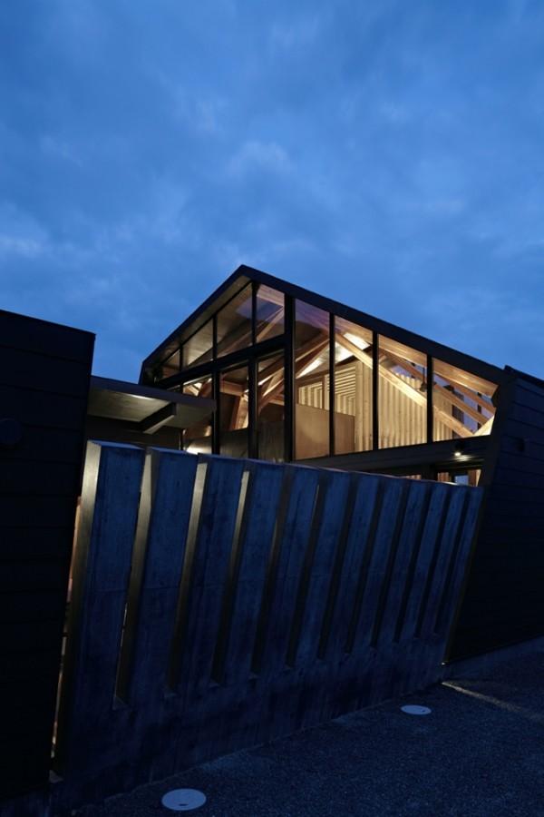 Diseño de casas modernas 2013 (2)