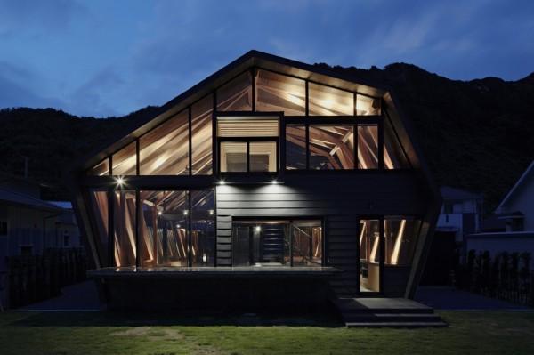 Diseño de casas modernas 2013 (1)
