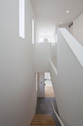 Casa moderna con diseño de interiores ZEN (6)