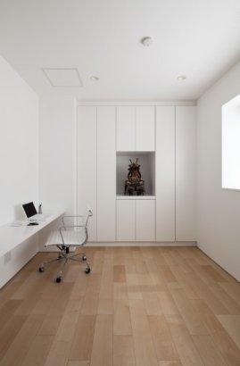 Casa moderna con diseño de interiores ZEN (3)