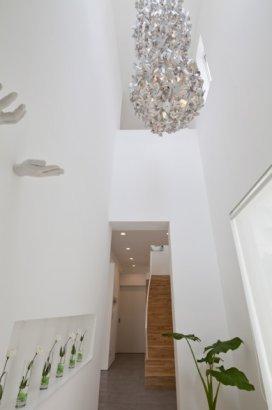 Casa moderna con diseño de interiores ZEN (11)