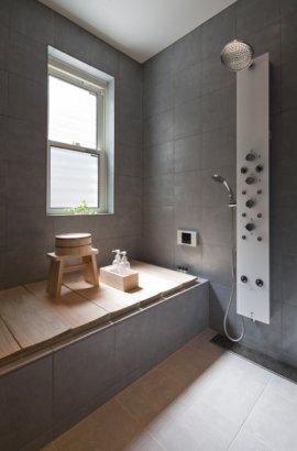 Casa moderna con diseño de interiores ZEN (10)