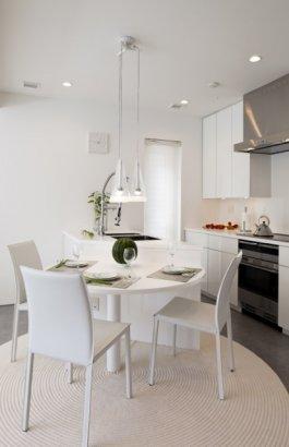 Casa moderna con diseño de interiores ZEN (8)